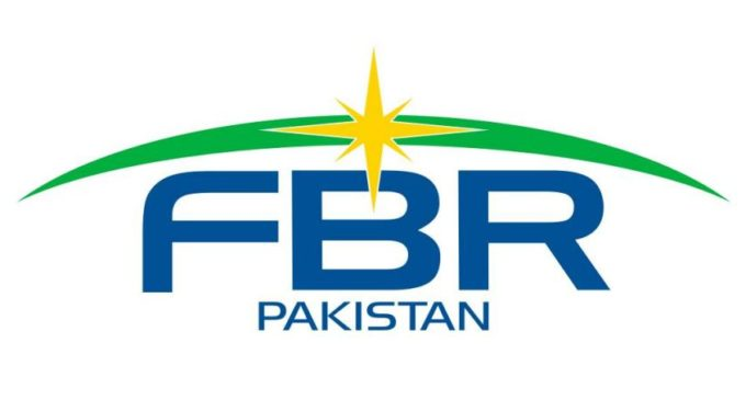 Federal Board of Revenue (FBR) Pakistan