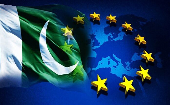 Pakistan & European Union (EU)